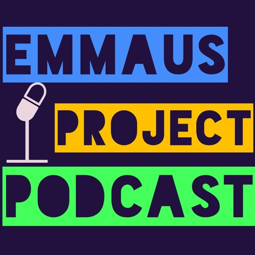Emmaus Project Podcast's avatar