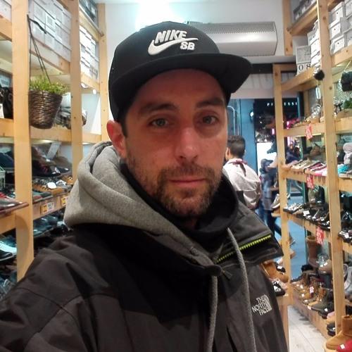 David Fernández's avatar