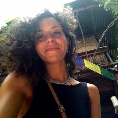 Samantha Schumann's avatar