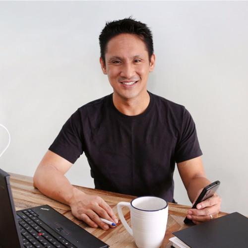 Edwin J. Frondozo's avatar
