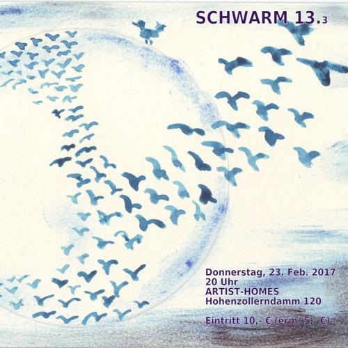 SCHWARM 13's avatar