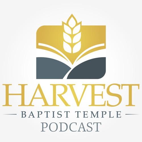 Harvest Baptist Temple Podcast's avatar
