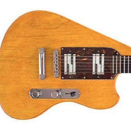 Steen Guitars's avatar