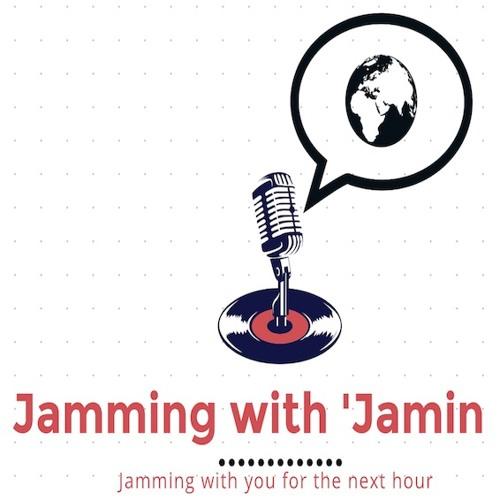 Jamming with 'Jamin's avatar
