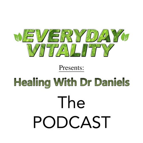 Healing With Dr Daniels's avatar