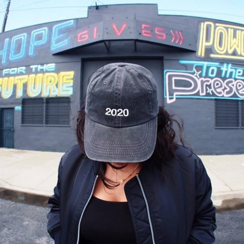 2020 Brands, Inc.-- Music Division's avatar