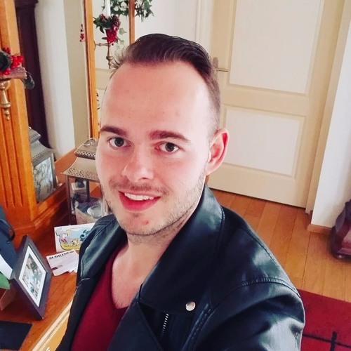 Joris van Zwam's avatar