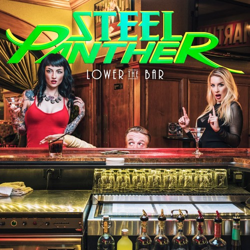 Steel Panther's avatar