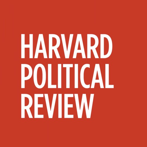 Harvard Political Review's avatar