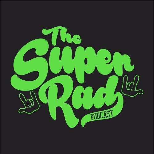 The Super Rad's avatar