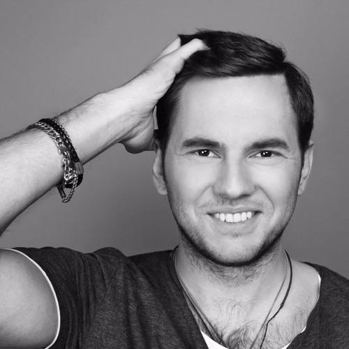 Rudenko Official's avatar