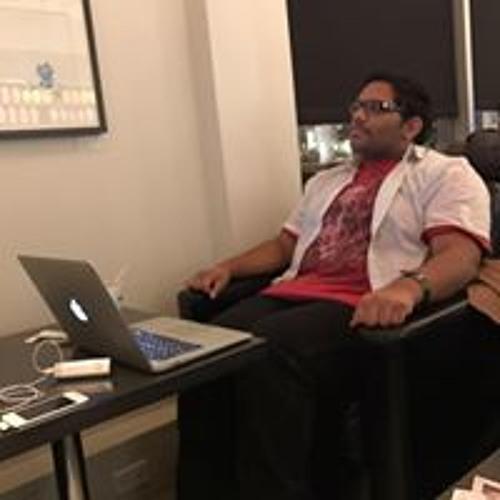 Zach Fernandes's avatar
