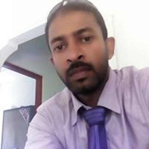 Dimuthu Prasad's avatar