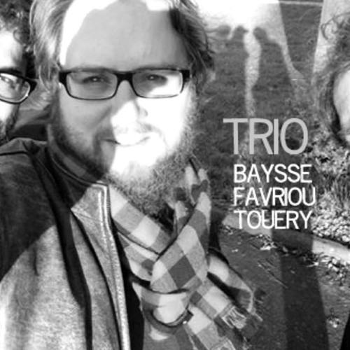 Hors Bords, trio Baysse Favriou Touery's avatar