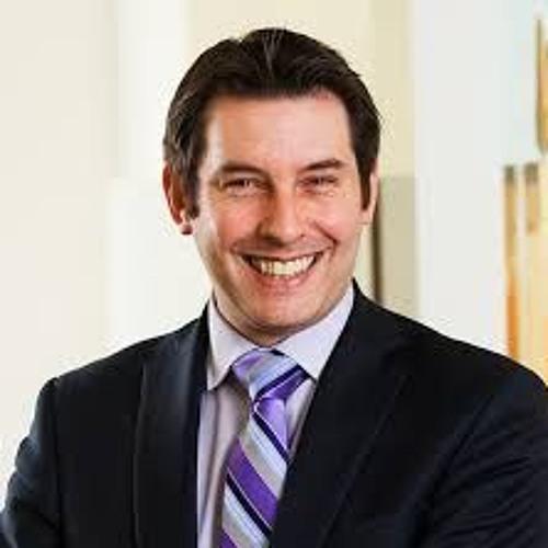Mark Ball's avatar