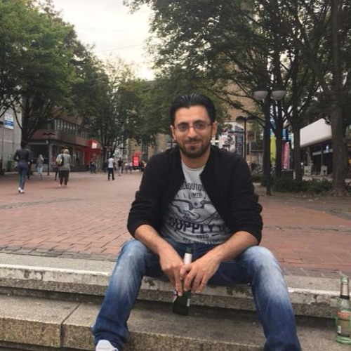Hisham Abou Ismaiel's avatar