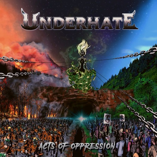 Underhate Official's avatar