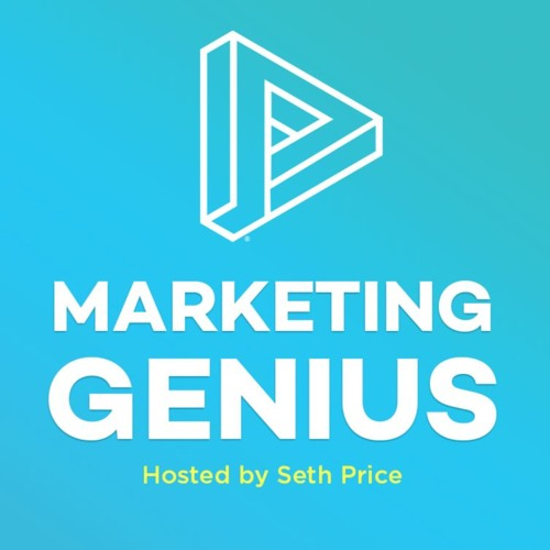 Marketing Genius Podcast's avatar