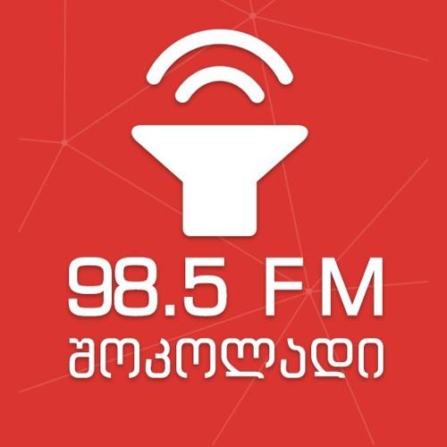 Radio Shokoladi 98.5 FM's avatar