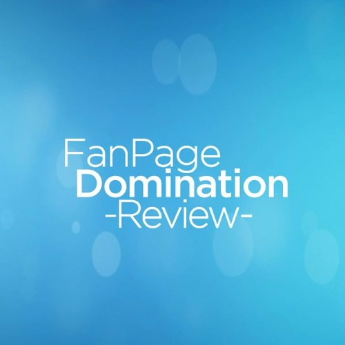 Fan Page Domination Review's avatar