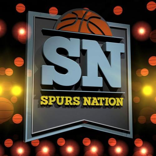 Spurs Nation Podcast's avatar
