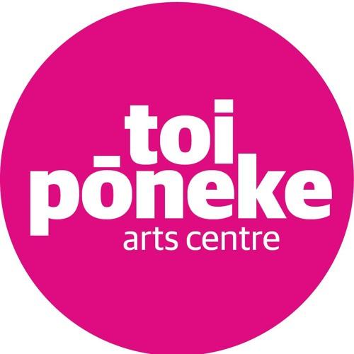 Toi Pōneke Arts Centre's avatar