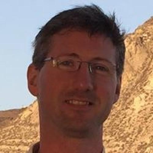 Jonathan O'Donovan's avatar