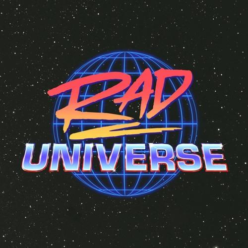 Rad Universe's avatar