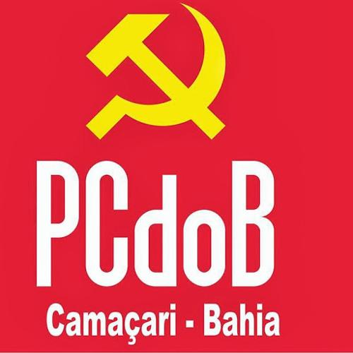 PCdoB Camaçari - Bahia's avatar