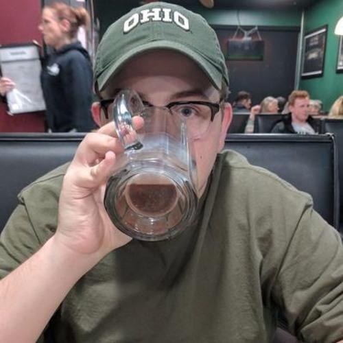 Seth Ewing's avatar