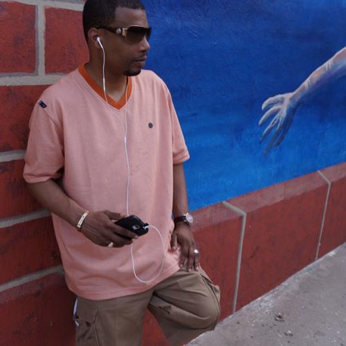 DJ J-MO's avatar