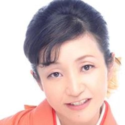 Tomoko Matsuda's avatar