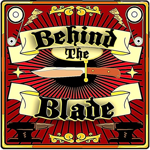 Behind The Blade Podcast's avatar