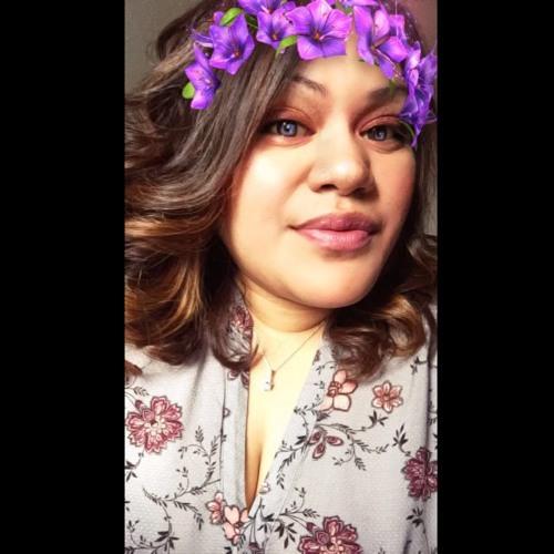 Monica Ekeroma's avatar