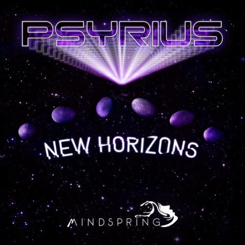 Psyrius's avatar