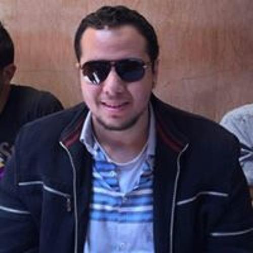 Ebrahim Badr's avatar