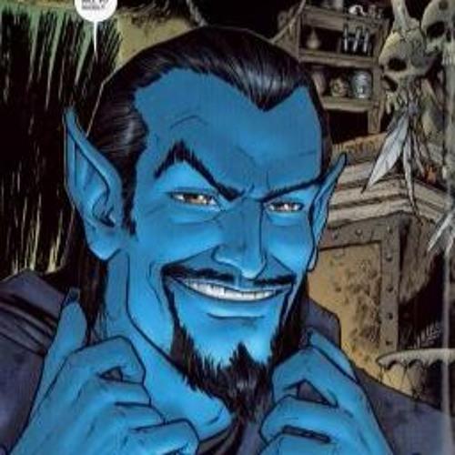 Keldor's avatar