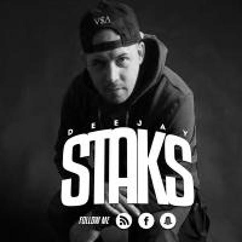 DJ Staks's avatar