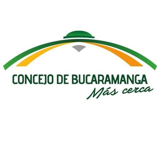 Concejo Bucaramanga  Audios - Prensa's avatar