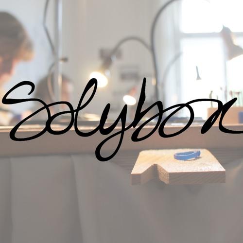 Solybox - Camille Havis's avatar