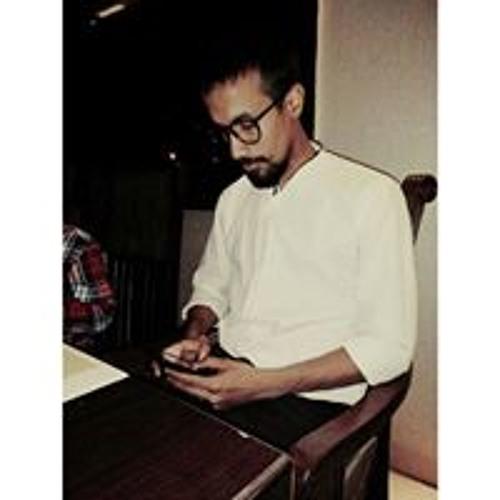 Utkarsh Kaithwas's avatar