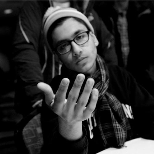 Shiv's avatar