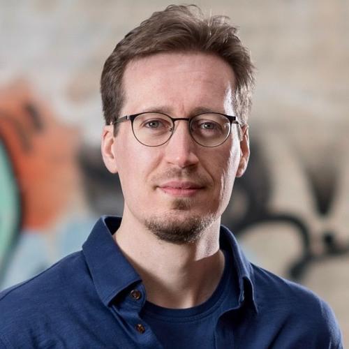 Moritz Schippers's avatar