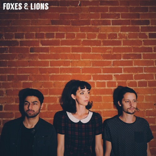 Foxes & Lions's avatar