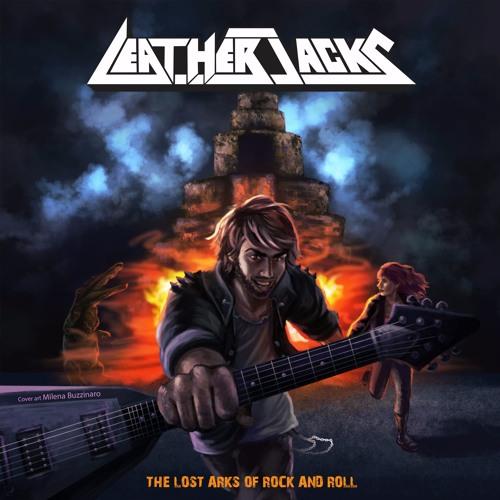 Leatherjacks's avatar
