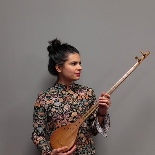 Saideh Eftekhari's avatar