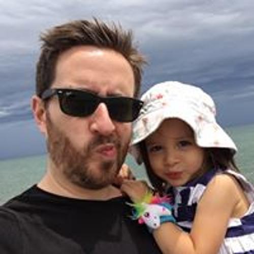 Pete Farmer's avatar