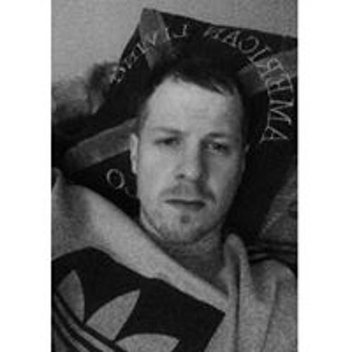 Fredrik Holmgren's avatar
