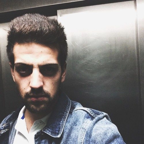 DaniJimenezDJ's avatar