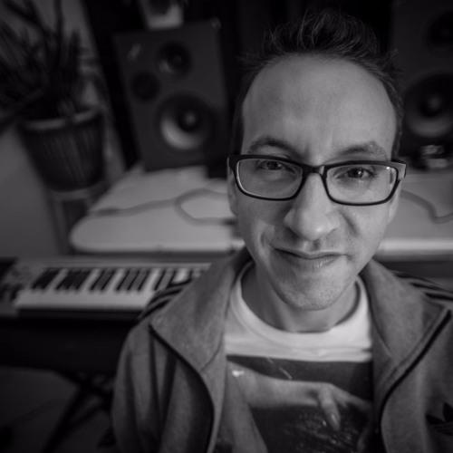 Marco Logik's avatar